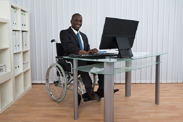 Disables Careers Options In Government Positions