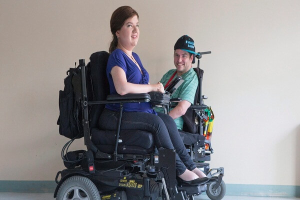 Positive Living With Disabilities