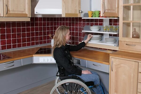 Living With Disabilities
