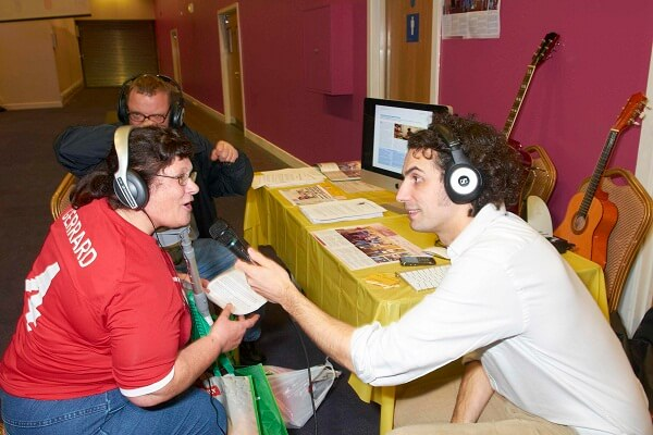 Careers Options For Disabled