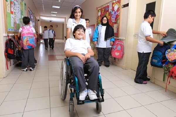 Services For Disabled