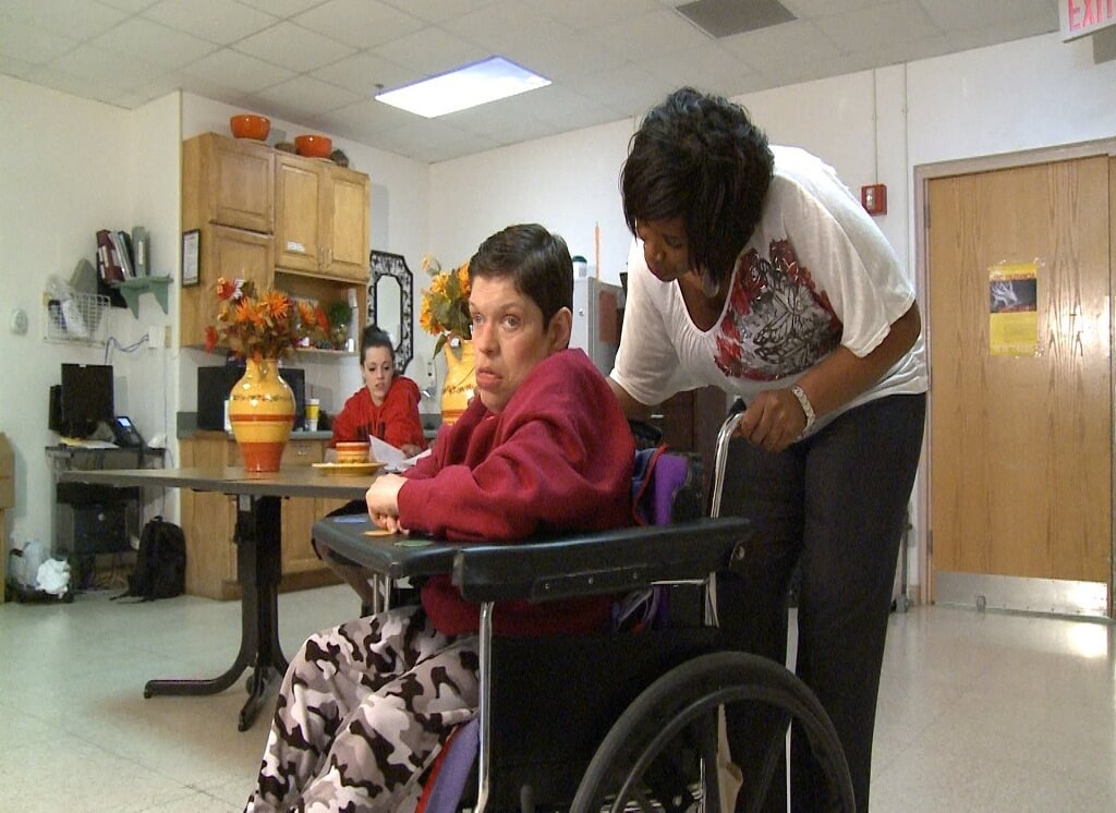 Services For Disabled IN Texas