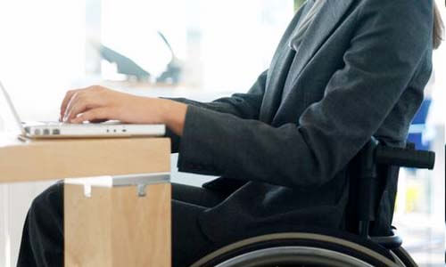 Employ Disabled Worker
